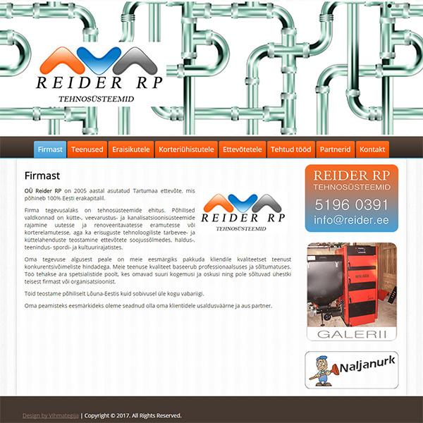 http://reider.ee/
