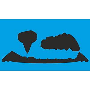 Vihmategija Turundus & Kodulehed Logo