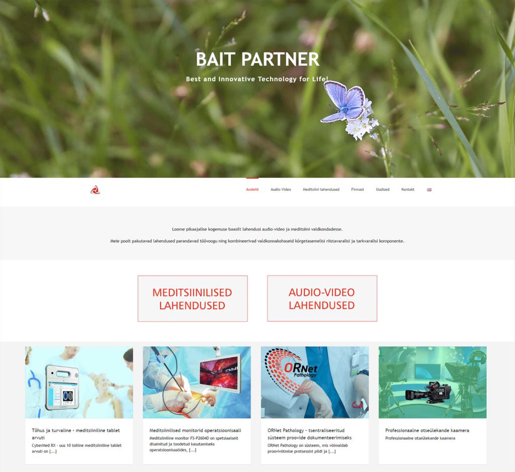 Bait Partner OÜ